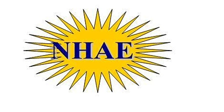 NHAE 2021 Annual Retiree and Scholarship Celebration entradas
