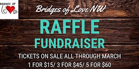 Online Fundraiser Event tickets