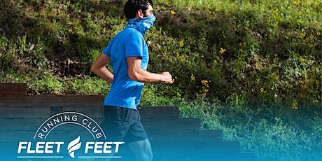 Fleet Feet Elmhurst Running Club tickets