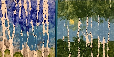 Birch Tree Painting tickets