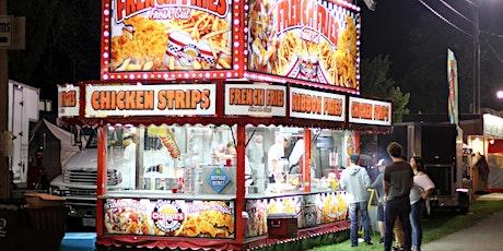 Fair Food Festival tickets