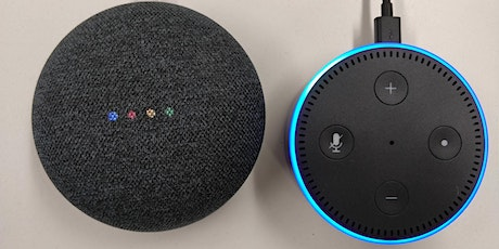 Learn about smart speakers tickets