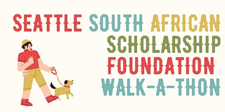 SSASF Walkathon tickets