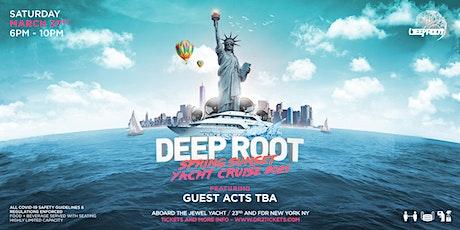 Spring Sunset Jewel Yacht Cruise tickets