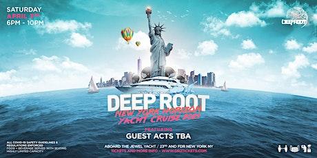 New York Horizon Jewel Yacht Cruise tickets