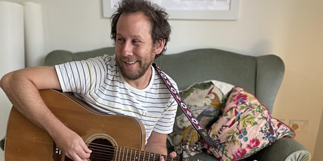 Ben Lee at The Night Cat tickets
