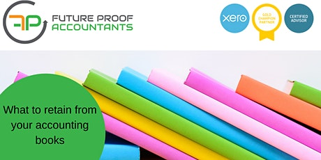 What to retain from your accounting books for your accounting job tickets