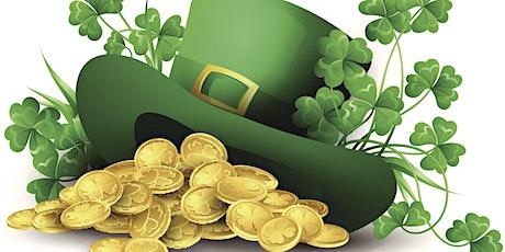 St. Patrick's Day Bash tickets