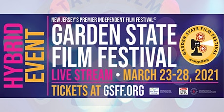 Garden State Film Festival 2021  |  Screenplay Reading  (Special Event) tickets