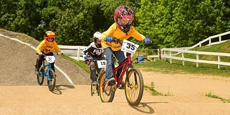 Farmer City BMX League - Spring 2021 Open House for Beginners tickets