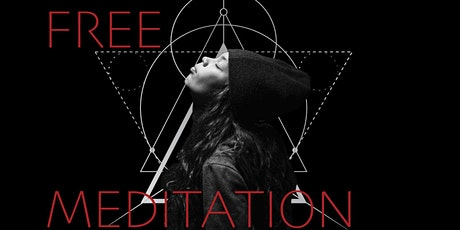 Meditations for Self-Realization - Tuesday Mornings FREE tickets