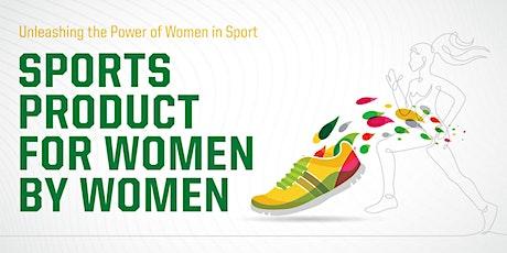Unleashing the Power of Women in Sport tickets