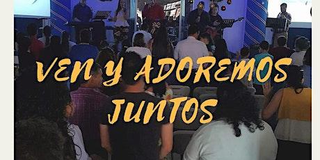 Culto JUEVES Centro de Exaltacion y Alabanza 04-03-2021 entradas