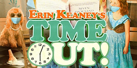 Erin Keaney's Time Out Comedy Show Covid edition tickets