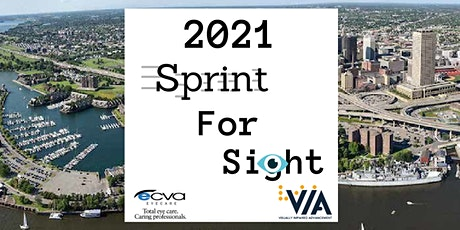 2021 Sprint for Sight tickets