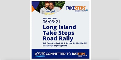 Long Island Take Steps Road Rally tickets