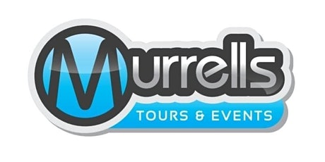 Real Life Stories - John Fury -  Murrells Tours & Events tickets