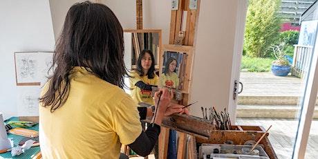 Sahoko Blake | Artist Talk tickets