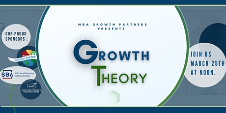 Growth Theory - candid conversations with remarkable business women tickets