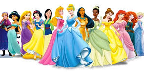 Magic Morning Brunch With the Princesses tickets