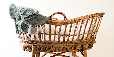 Fundamentos del Sueño en Recién Nacidos entradas