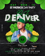 St. Patrick Day Party tickets