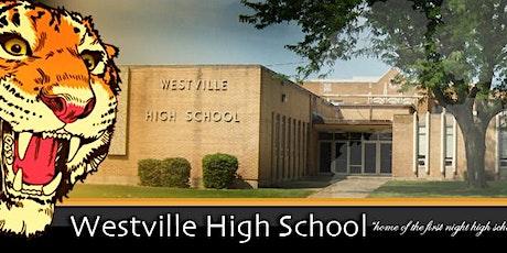 Westville Illinois High School Alumni Banquet 2021 tickets