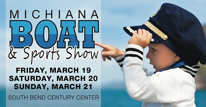 Michiana Boat and Sports Show image