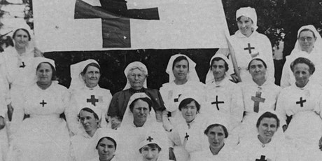 Anzac Square Memorial Galleries Talk Series: Australian Nurses' Stories tickets