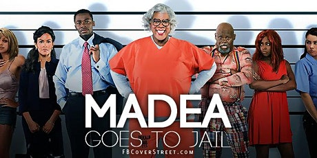 Madea Jail / Madea Halloween or Chaos Walking / John Wick 3 tickets
