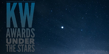 The KW Awards Banquet: Under the Stars tickets