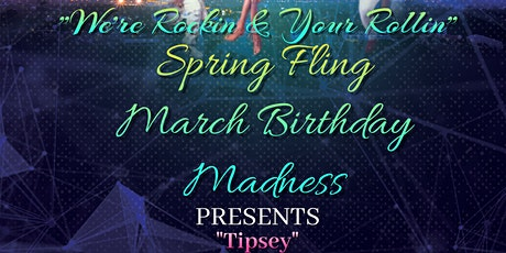 Spring Fling March Madness tickets
