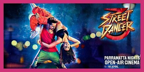 Parramatta Nights Open-Air Cinema: Street Dancer (PG) [Bollywood Night] tickets