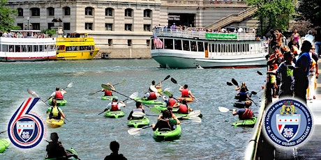 What You Should Know Before You Go: A Paddler's Guide to Safety tickets