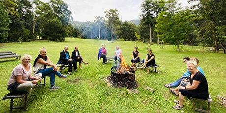 Women's Kangaroo Valley Adventure Escape // 23rd-25th April tickets