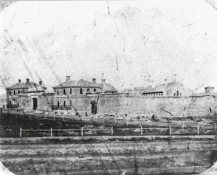 Ballarat Old Gaol Tours image