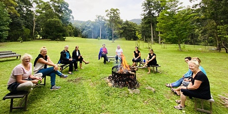 Women's Kangaroo Valley Adventure Escape // 16th-18th July 2021 tickets