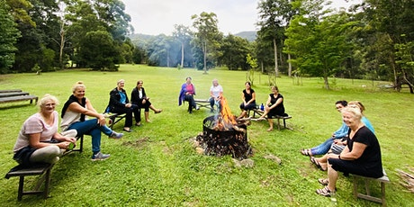 Women's Kangaroo Valley Adventure Escape // 3rd - 5th December 2021 tickets