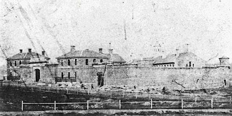 Ballarat Old Gaol Tours tickets