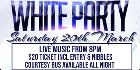 White Party @ the Palms tickets