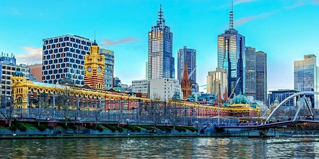 2021 Australasian Meeting of the Econometric Society tickets