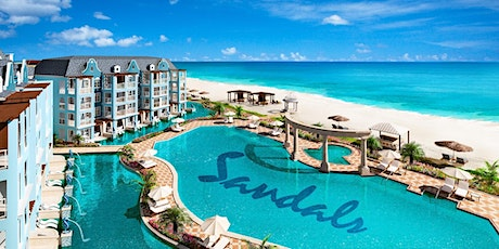 Sandals VIP Experience tickets