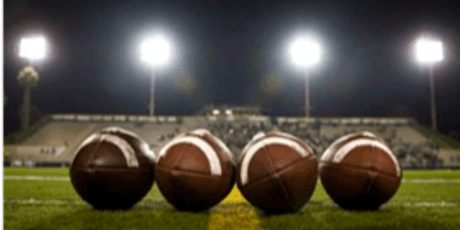Coach Martin's 2021 Football Summer Camp tickets