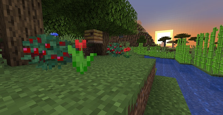 Minecraft: Build for the Planet image