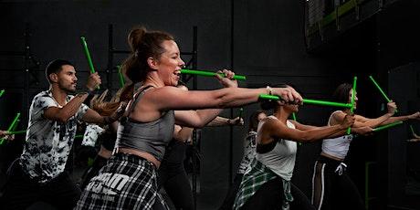 Pound® Rockout Workout tickets