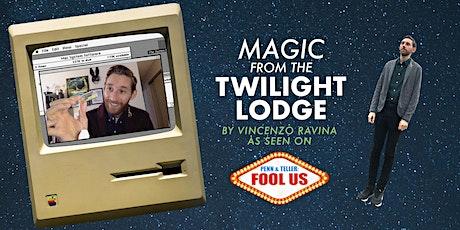 March Break Magic  – Family Magic Show (Virtual Event!) tickets