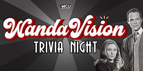 WandaVision Zoom Trivia Night tickets