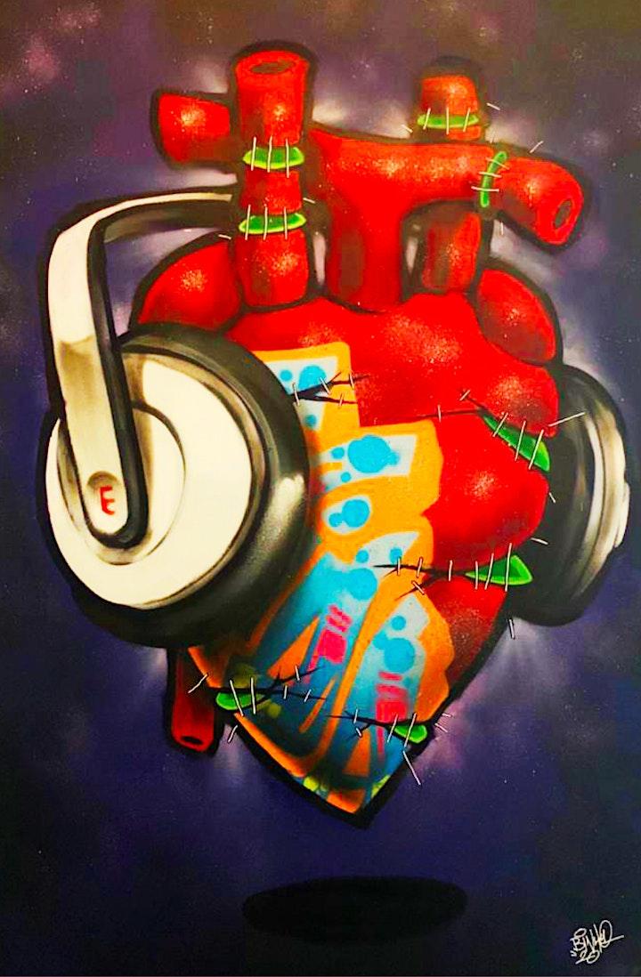 Imagem do evento DJ Week 7ª Edição - Tema: MUNDO CONECTADO