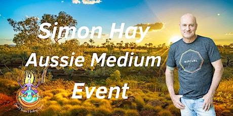 Aussie Medium, Simon Hay at Muswellbrook Workies tickets