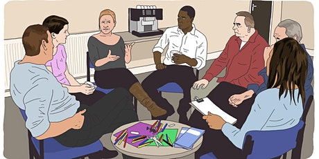 Story Telling Opportunity - Support Group (Cults/Extremist Groups) tickets
